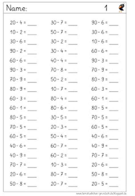 Schweiz Rechnung Runden Vom Ganzen Zehner Wegnehmen Mathe Schule Und Mathematik