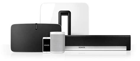 sonos  bundle smart home sounds