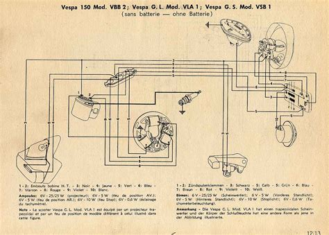 vespa vba wiring diagram