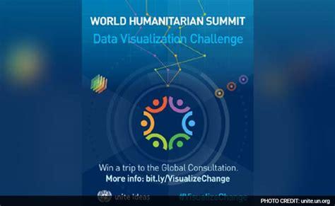data visualization challenge indian software engineer wins un data visualisation challenge