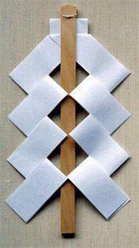 Religious Origami - history of origami from past t