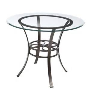 Glass Base Table Ls Table Glass Dining With Metal Base Window