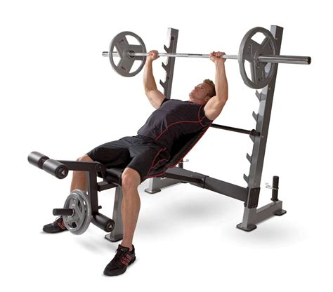 my bench fitness equipment recommended by an amateur dude
