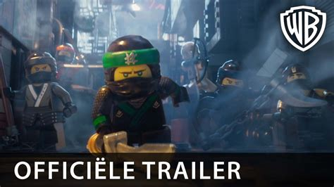 film up nederlands gesproken de lego 174 ninjago 174 film offici 235 le trailer 1 nl gesproken