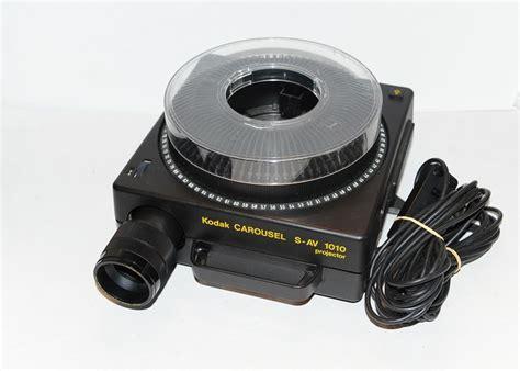 Projector Vario kodak carousel s av 1010 projector with kodak vario retinar s av 1000 70 120mm catawiki
