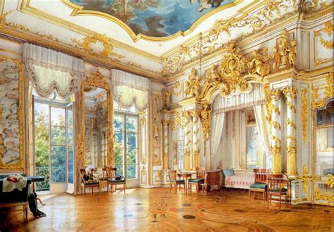 Room Decorations by Catherine Palace