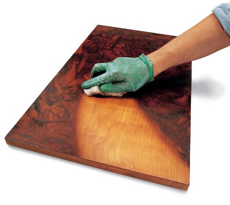 woodworking finishing techniques tips for finishing cherry popular woodworking magazine