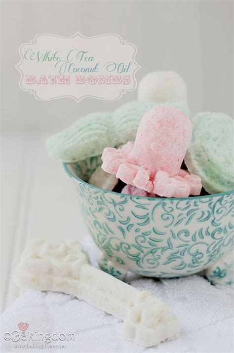 Handmade Bath And - bath bombs recipes and tutorials