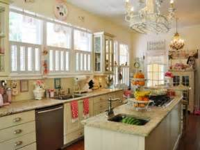 Vintage Kitchen Design by Fascinating Vintage Kitchens Ideas For Small Space With