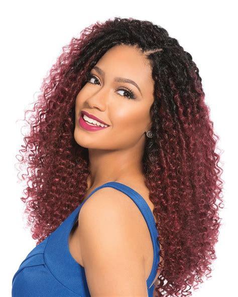Crochet Hair Styles 2018 by Crochet Braids 2018 Haircuts Hairstyles 2018