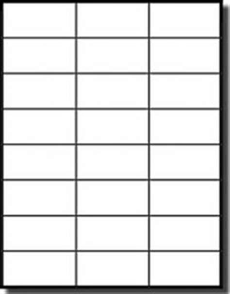 1 x 2 label template 6 000 compulabel 174 330851 2 5 6 quot x 1 3 8 quot 24 labels per