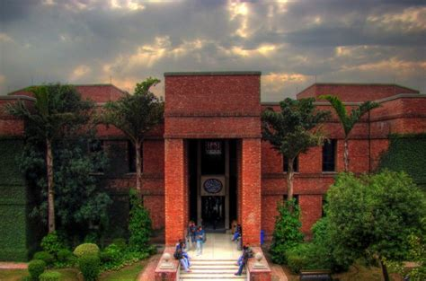 Mba In Lums After Acca by Image Gallery Lums