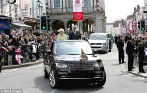 range rover where are they made the s customised hybrid range rover that lets the