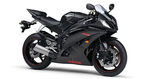 Yamaha Motorrad Schwarz yamaha r6 black wallpapers hd wallpapers id 483