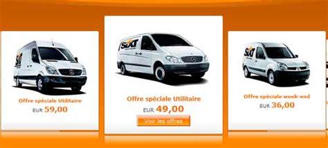 La location utilitaire pas cher véhicule de tourisme et utilitaire de location au meilleur prix