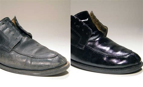 skuff restores and takes care of your shoes and leather