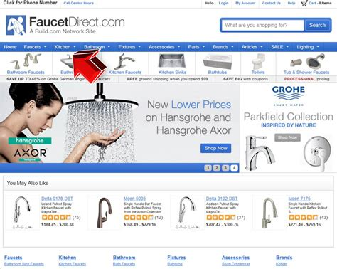 Coupon For Faucet Direct by Faucetdirectcom Coupon 2017 2018 Best Cars Reviews
