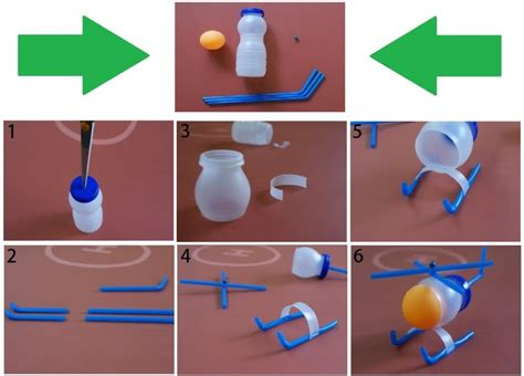 membuat teks prosedur dari bahan bekas belajar membuat kerajinan tangan dari bahan plastik bekas