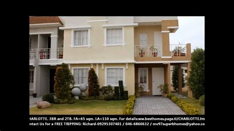 diana house diana house 3br 2tb in lancaster estates gen trias cavite youtube