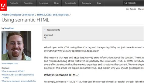 tutorial website html5 30 must see html5 tutorials to wow your audience