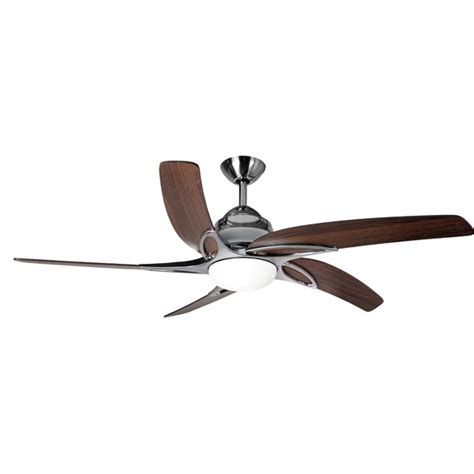 44 Inch Ceiling Fan With Remote by Fantasia Viper 44 Inch Remote Stainless Steel