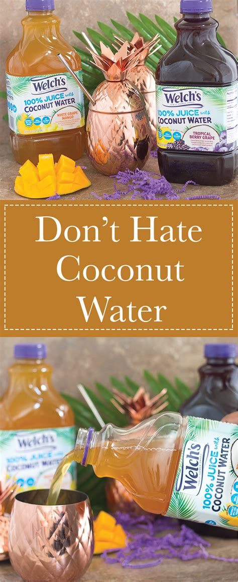 Can You Put Coconut Water In With Your Detox Drinks by Don T Coconut Water Healing Tomato Recipes