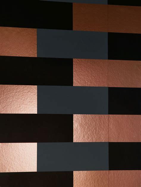block  erica wakerly copper burnish grey black