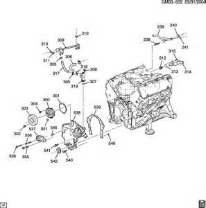 Nalley Toyota Parts Gm 3 4l V6 Engine Diagram