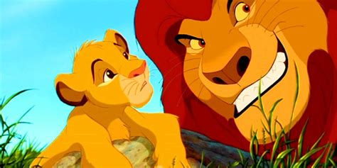 this is the lion kings simba and mufasa in real life the lion king images simba mufasa wallpaper and