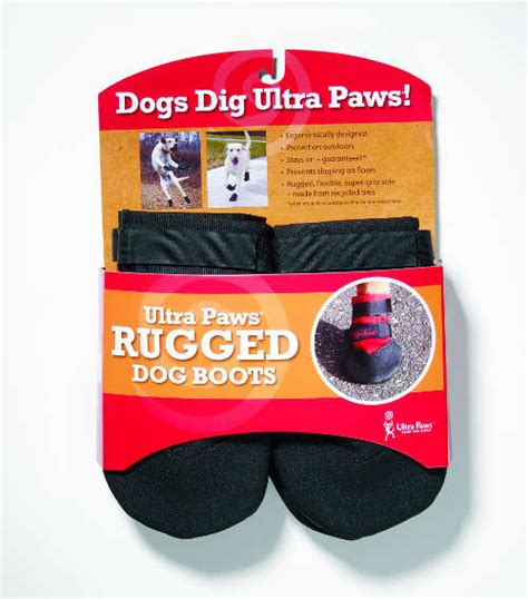 Ultra Paws Rugged Boot by Ultra Paws Rugged Boots
