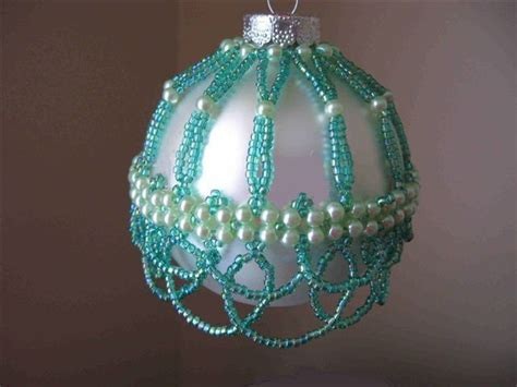 free beaded ornament cover patterns free beaded ornament cover patterns free beaded