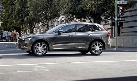 new volvo 4x4 new volvo xc60 2017 unveiled along with specs and pictures