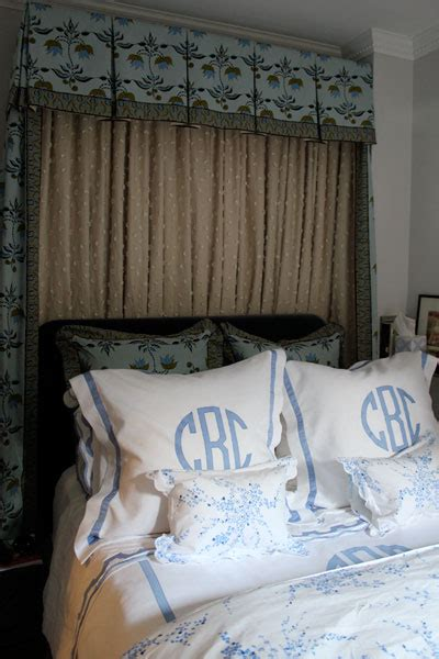 cece barfield thompson the glam pad 20 traditional blue and white bedrooms
