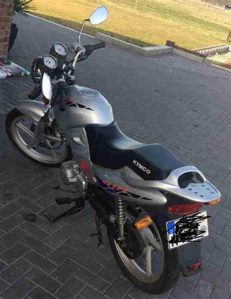 125ccm Motorrad Marken by Motorrad 125 Ccm Kymco Pulsar 125 Bestes Angebot