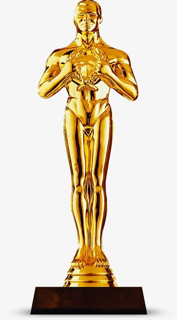 oscar clipart oscars awards jin golden png image and clipart for free