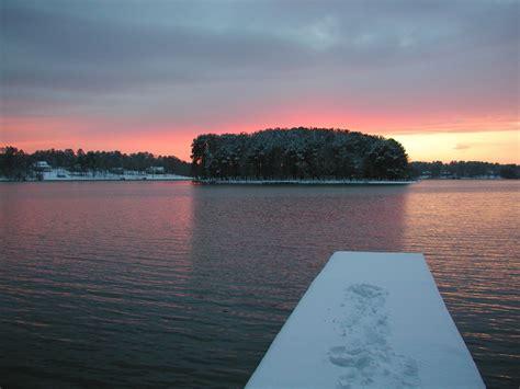 Oconee Property Records A Beautiful Season On Lake Oconee My Real Estate