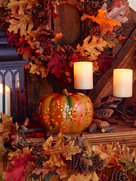 qvc fall decorations pin by tania on church decorating ideas