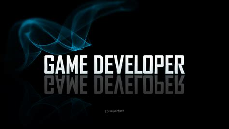 game wallpaper design game developer by pixelperf3ct on deviantart