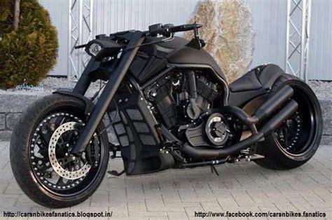 Chopper Motorräder Mit 48 Ps by Car Bike Fanatics Custom Harley Davidson Chopper My