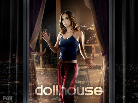 Dollhouse Tv Show Wallpaper 2 Flickr Photo Sharing