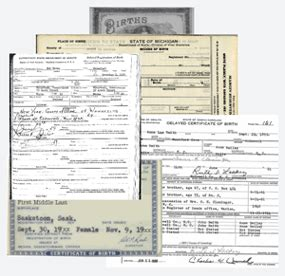 Family Tree Birth Records Understanding Birth Records In Genealogy Research Proud To Be Parr