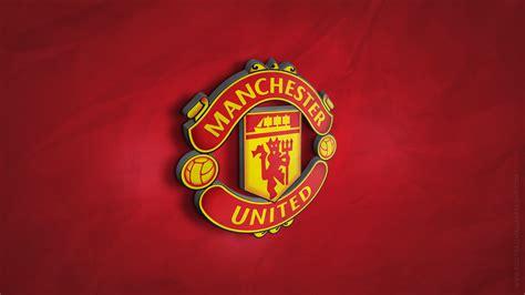 Manchester United Custom Logo 3 fbwallpapershd football wallpapers hd deviantart