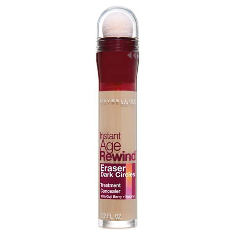 Maybelline Instant Age Rewind Eraser Eye Concealer Light