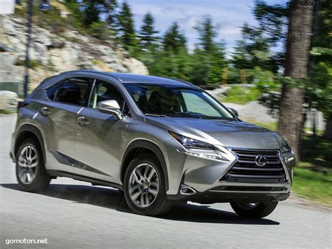 2015 lexus nx review 2015 lexus nx review ratings specs prices and photos