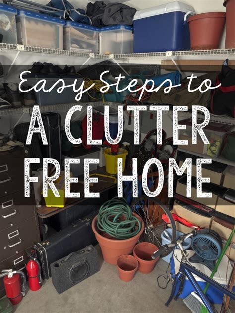 clutter free ideas on pinterest clutter free home easy tips to keep your home clutter free