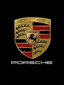 Porsche Crest Porsche Logo Shield Wallpaper Logos Logos