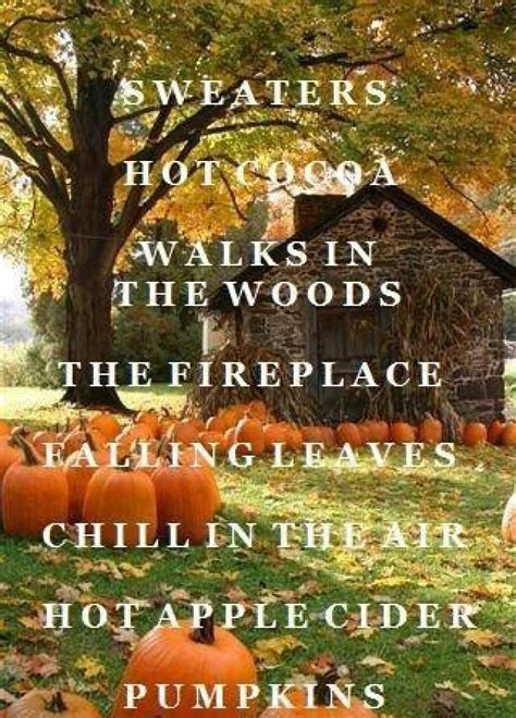 quotes about autumn days quotesgram