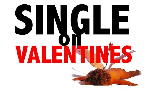 single valentines day oh no i m single on s day s flops