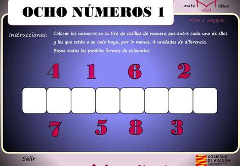 imagenes juegos matematicos secundaria milagrotic juegos matem 193 ticos