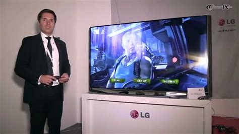 3 D Fernseher by Lg 79ub980v 4k 3d Fernseher